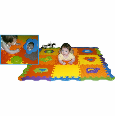Baby Play & Sound Mat