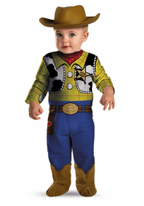 Baby Toy Story Costumes