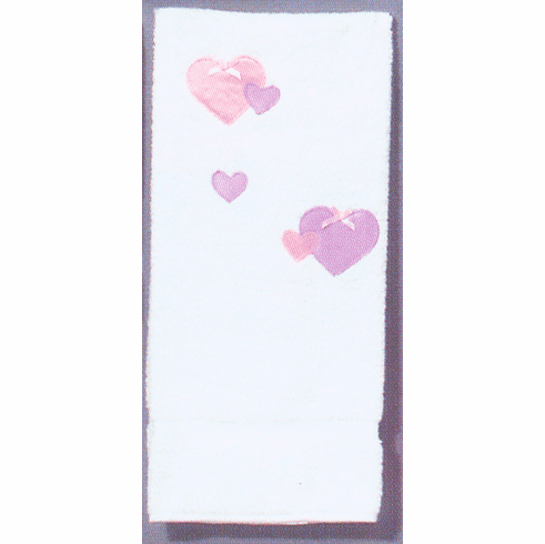 Personalized Child Bath Towel