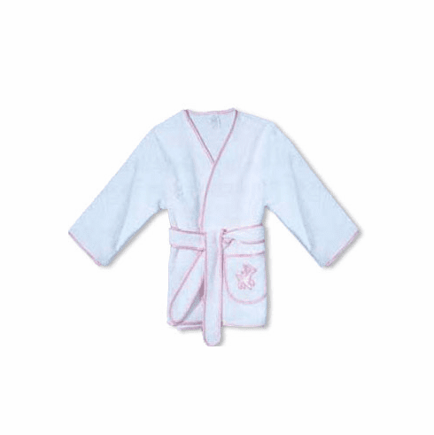 Personalized Infant Robe