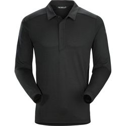Click to enlarge image of ARC'TERYX A2B Polo Shirt LS (Men's)
