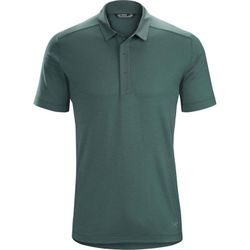 Click to enlarge image of ARC'TERYX A2B Polo SS (Men's)