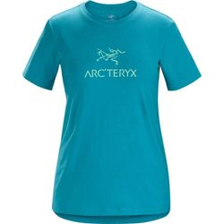 Click to enlarge image of ARC'TERYX Arc'word SS T-Shirt (Women's)
