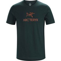 Click to enlarge image of ARC'TERYX Arc'Word T-Shirt SS (Men's)