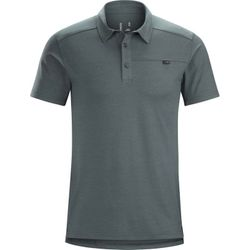 Click to enlarge image of ARC'TERYX Captive SS Polo (Men's)