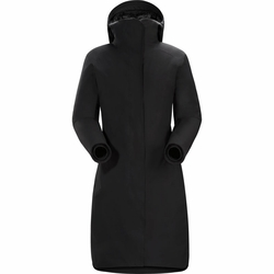 Click to enlarge image of ARC'TERYX Centrale Parka (Women's)