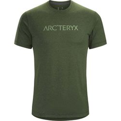 Click to enlarge image of ARC'TERYX Centre T-Shirt (Men's)