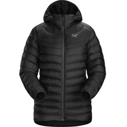 Click to enlarge image of ARC'TERYX Cerium LT Hoody (Women's)