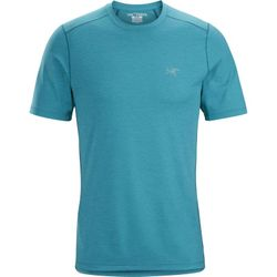 Click to enlarge image of ARC'TERYX Cormac Comp SS (Men's)