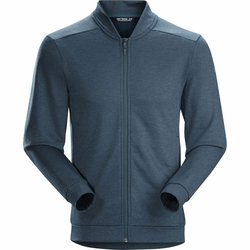 Click to enlarge image of ARC'TERYX Dallen Fleece Jacket (Men's)