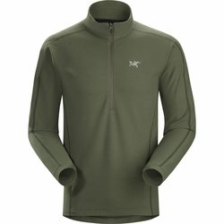 Click to enlarge image of ARC'TERYX Delta LT Zip (Men's)