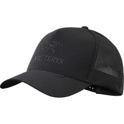 Click to enlarge image of ARC'TERYX Logo Trucker Hat