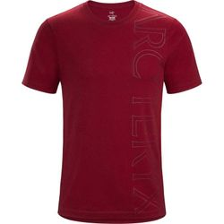 Click to enlarge image of ARC'TERYX Macro T-Shirt SS (Men's)