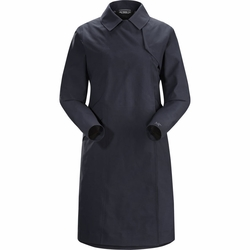 Click to enlarge image of ARC'TERYX Nila Trench Coat (Women's)