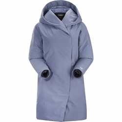 Click to enlarge image of ARC'TERYX Osanna Coat (Women's)