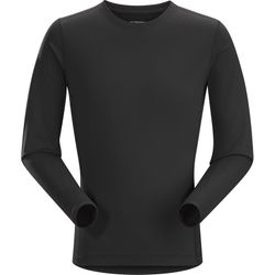 Click to enlarge image of ARC'TERYX Phase AR Crew LS Baselayer (Men's)