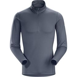 Click to enlarge image of ARC'TERYX Phase AR Zip LS Baselayer (Men's)