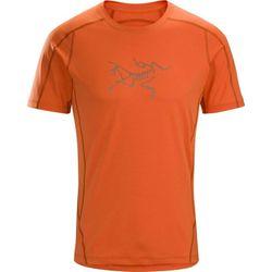 Click to enlarge image of ARC'TERYX Phasic Evolution Crew SS (Men's)