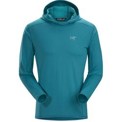 Click to enlarge image of ARC'TERYX Phasic Sun Hoody (Men's)