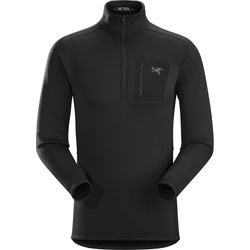 Click to enlarge image of ARC'TERYX Rho AR Zip LS Baselayer (Men's)