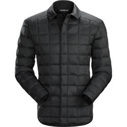 Click to enlarge image of ARC'TERYX Rico Shacket (Men's)