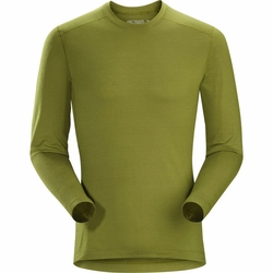 Click to enlarge image of ARC'TERYX Satoro AR Crew LS Baselayer (Men's)