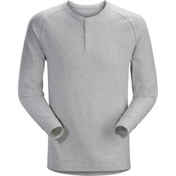 Click to enlarge image of ARC'TERYX Sirrus LS Henley (Men's)