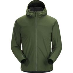 Click to enlarge image of ARC'TERYX Solano Hoody (Men's)