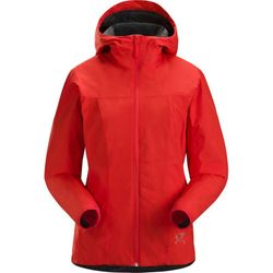 Click to enlarge image of ARC'TERYX Solano Hoody (Women's)