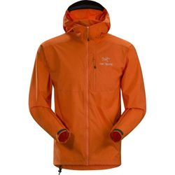 Click to enlarge image of ARC'TERYX Squamish Hoody (Men's)