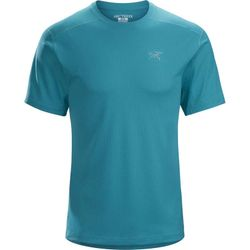 Click to enlarge image of ARC'TERYX Velox SS Crew (Men's)