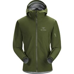 Click to enlarge image of ARC'TERYX Zeta LT Jacket (Men's)