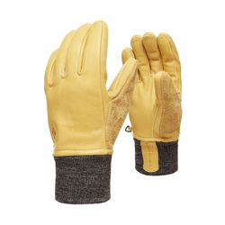 Click to enlarge image of Black Diamond Dirt Bag Gloves