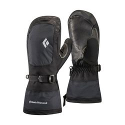 Click to enlarge image of Black Diamond Mercury Mitts