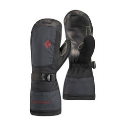 Click to enlarge image of Black Diamond Mercury Mitts (Women's)