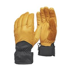 Click to enlarge image of Black Diamond Tour Gloves
