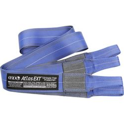 Click to enlarge image of ENO Atlas EXT Ultimate Tree Protection Straps