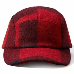 Click to enlarge image of Filson 5-Panel Cap