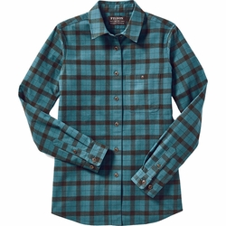 Click to enlarge image of Filson Alaskan Guide Shirt (Women's)