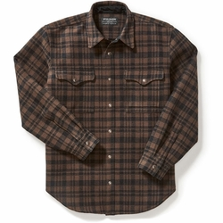 Click to enlarge image of Filson Beartooth Jac-Shirt (Men's)
