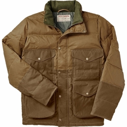 Click to enlarge image of Filson Down Cruiser (Men's)