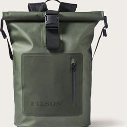 Click to enlarge image of Filson Dry Backpack