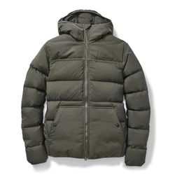 Click to enlarge image of Filson Featherweight Down Jacket (Women's)