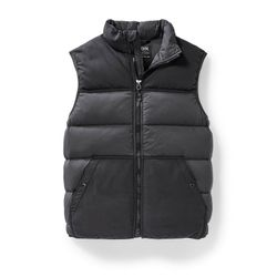 Click to enlarge image of Filson Featherweight Down Vest (Men's)