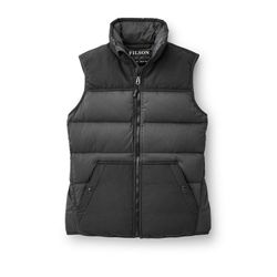 Click to enlarge image of Filson Featherweight Down Vest (Women's)