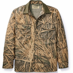 Click to enlarge image of Filson Insulated Jac-Shirt (Men's)