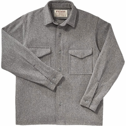 Click to enlarge image of Filson Jac-Shirt (Men's)