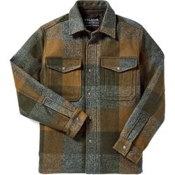 Click to enlarge image of Filson Mackinaw Jac-Shirt (Men's)