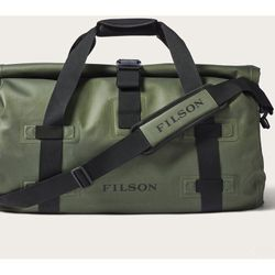 Click to enlarge image of Filson Medium Dry Duffle Bag