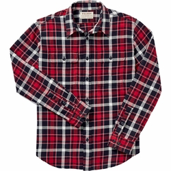 Click to enlarge image of Filson Scout Shirt (Men's)